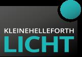 Kleinehelleforth-Licht-GmbH-Logo